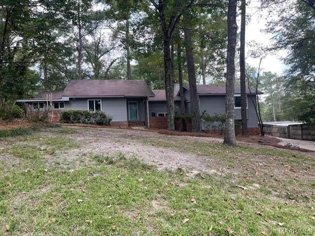102 Creek Court, Enterprise, AL 36330 (MLS #503123) :: Team Linda Simmons Real Estate