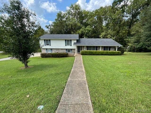 101 Cherry Hill Road, Enterprise, AL 36330 (MLS #503186) :: Team Linda Simmons Real Estate