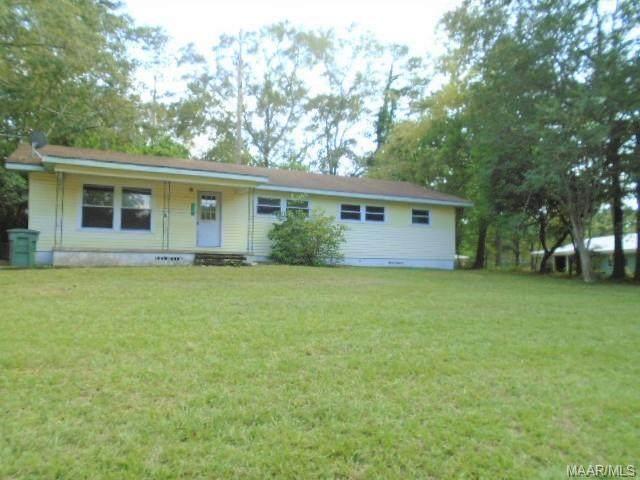 148 Pinecrest Drive, Ozark, AL 36360 (MLS #503355) :: Buck Realty