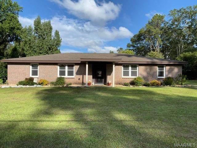 8101 Hialeah Lane, Montgomery, AL 36117 (MLS #503552) :: Buck Realty