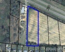 0 Highway 84 E, Daleville, AL 36322 (MLS #503561) :: Team Linda Simmons Real Estate