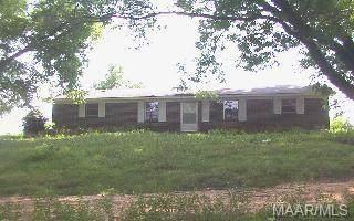 2881 Highway 14 W, Autaugaville, AL 36003 (MLS #503714) :: Buck Realty