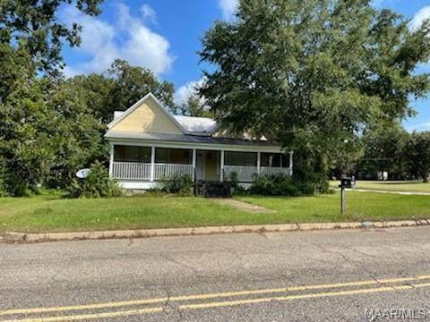 507 Main Street, Ashford, AL 36312 (MLS #503730) :: Team Linda Simmons Real Estate