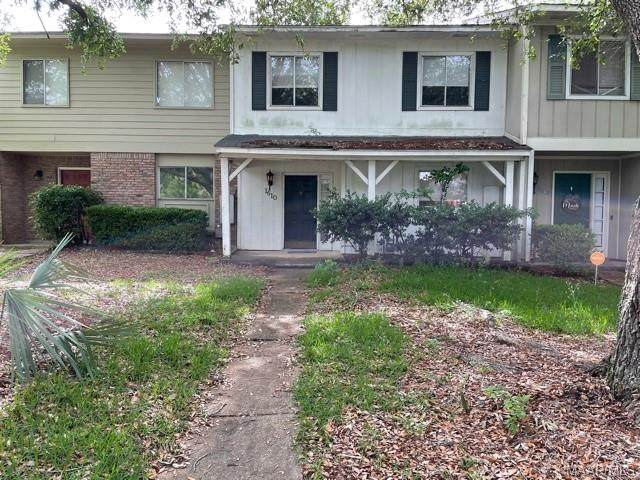 1610 Woodmere Loop Drive, Montgomery, AL 36117 (MLS #503853) :: Buck Realty