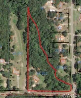 771 Hatfield Lane, Daleville, AL 36322 (MLS #503938) :: Buck Realty