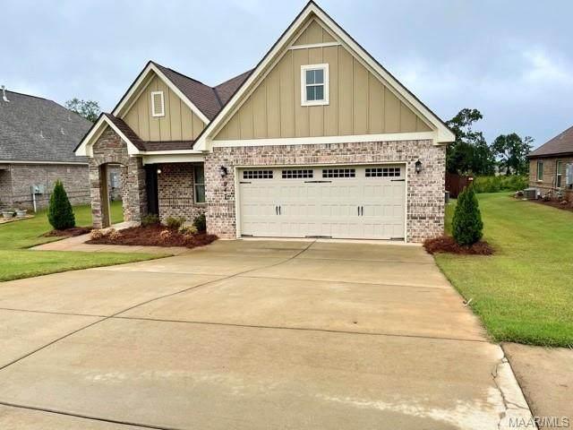 947 Wheat Ridge Drive, Prattville, AL 36066 (MLS #503940) :: Buck Realty