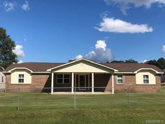 1405 County Road 43, Tyler, AL 36785 (MLS #505329) :: Buck Realty