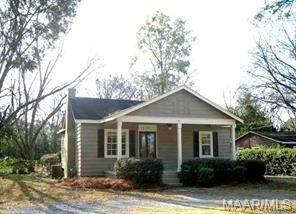 1828 Rigby Street, Montgomery, AL 36110 (MLS #505476) :: LocAL Realty