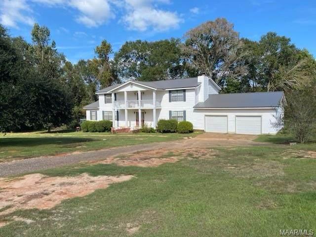 112 N Highway 123, Ozark, AL 36360 (MLS #505518) :: Team Linda Simmons Real Estate