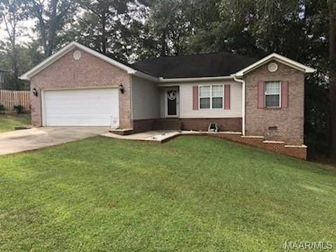 203 Pawnee Drive, Enterprise, AL 36330 (MLS #505649) :: Team Linda Simmons Real Estate