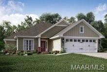 346 Spruce Lane, Ozark, AL 36360 (MLS #505710) :: Team Linda Simmons Real Estate