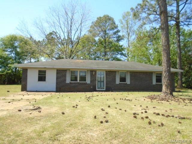 510 S Tyler Street, New Brockton, AL 36351 (MLS #505751) :: Team Linda Simmons Real Estate