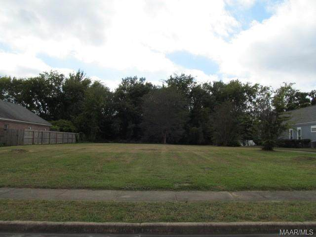 2630 Capstone Drive, Montgomery, AL 36106 (MLS #505776) :: Buck Realty
