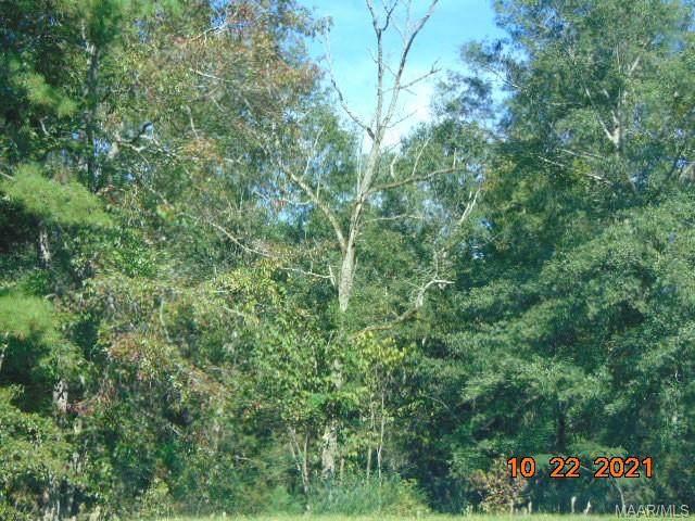 0 Highway 145, Clanton, AL 35045 (MLS #505836) :: Buck Realty