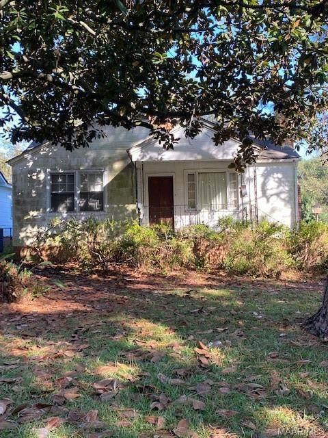 3058 Willena Avenue, Montgomery, AL 36110 (MLS #505876) :: LocAL Realty