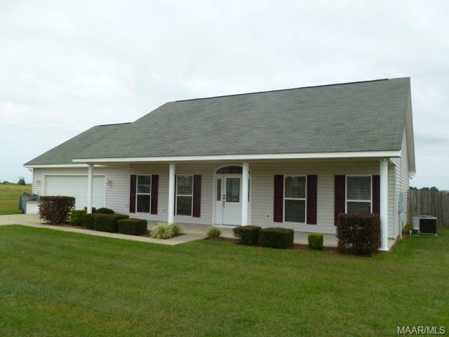 205 Abigail Court, Daleville, AL 36322 (MLS #W20171855) :: Team Linda Simmons Real Estate