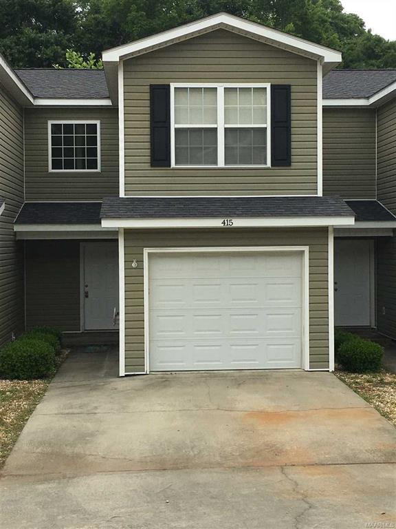 415 Sandy Oak Drive, Enterprise, AL 36330 (MLS #W20181177) :: Team Linda Simmons Real Estate
