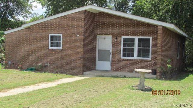 154 C College, Selma, AL 36701 (MLS #19386) :: Buck Realty