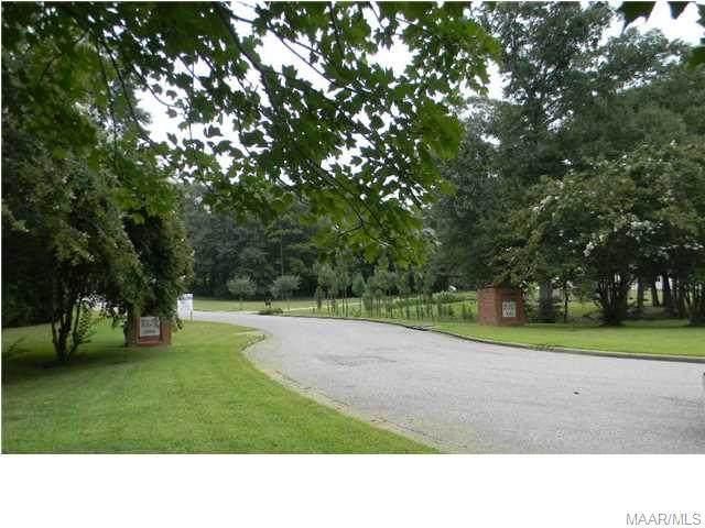 Lower Gainesville Road Lot 11, Prattville, AL 36067 (MLS #297700) :: Buck Realty