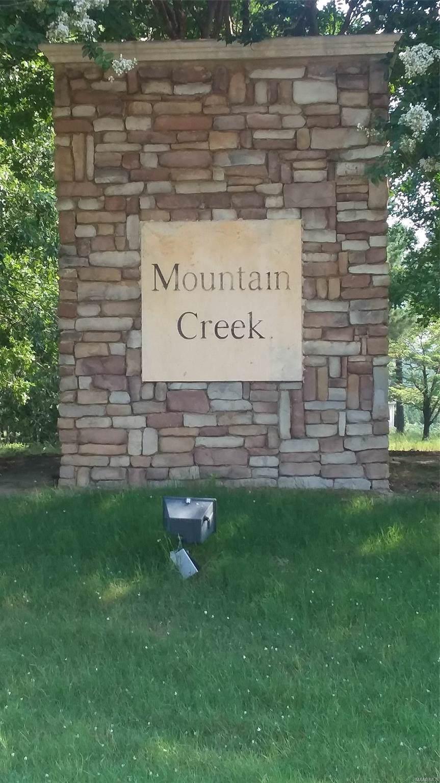 2500 Mountain Creek Drive - Photo 1