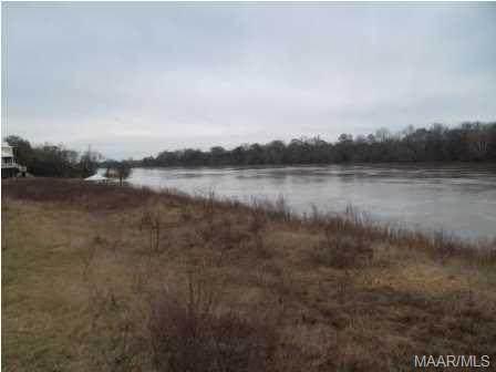 3425 Jackson Ferry Road Lot 13, Montgomery, AL 36104 (MLS #323037) :: Buck Realty