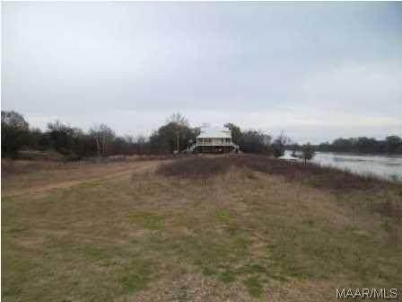 3405 Jackson Ferry Road Lot 15, Montgomery, AL 36104 (MLS #323039) :: Buck Realty