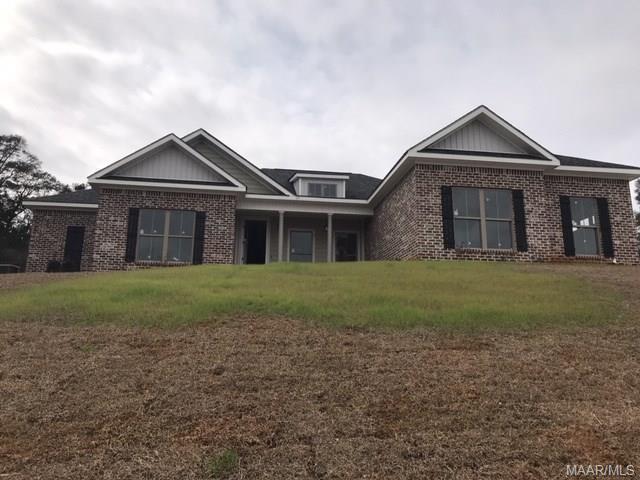 437 Cedar Grove Lane, Enterprise, AL 36330 (MLS #444343) :: Team Linda Simmons Real Estate