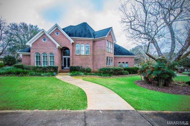 221 Asphodel Drive, Dothan, AL 36303 (MLS #444511) :: Team Linda Simmons Real Estate