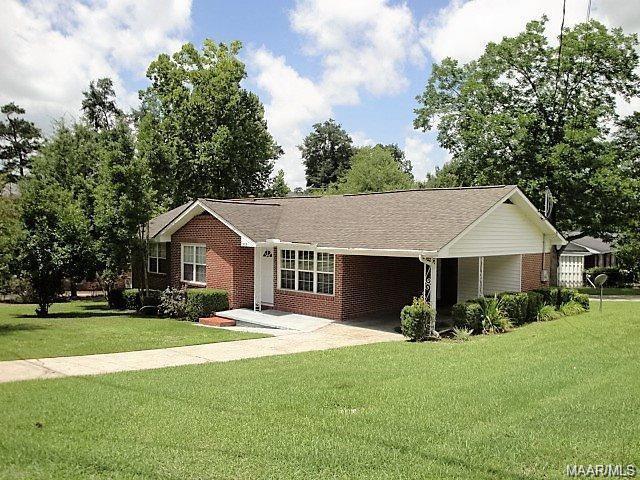 303 E Watts ., Enterprise, AL 36330 (MLS #445323) :: Team Linda Simmons Real Estate