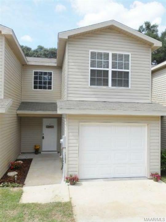 447 Sandy Oak Drive, Enterprise, AL 36330 (MLS #454824) :: Team Linda Simmons Real Estate