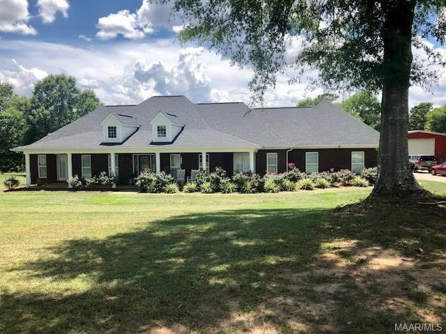 1574 County Road 537 ., Enterprise, AL 36330 (MLS #454989) :: Team Linda Simmons Real Estate