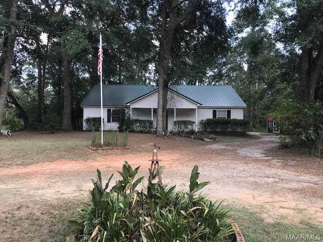 804 1ST Avenue, Ashford, AL 36312 (MLS #457452) :: Team Linda Simmons Real Estate