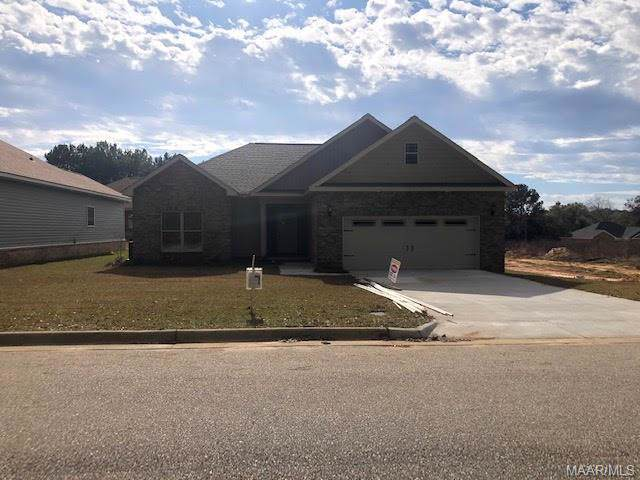 617 Valley Stream Drive, Enterprise, AL 36330 (MLS #461006) :: Team Linda Simmons Real Estate