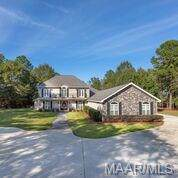 11 Harrington Lane, Dothan, AL 36305 (MLS #461142) :: Team Linda Simmons Real Estate