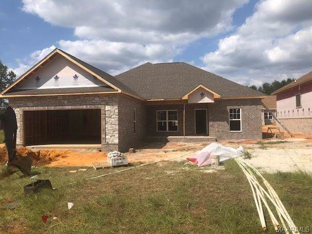 651 Valley Stream Drive, Enterprise, AL 36330 (MLS #462554) :: Team Linda Simmons Real Estate