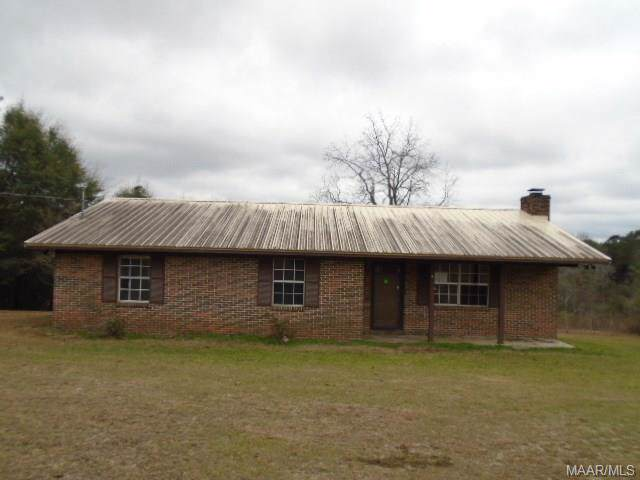 1400 Pine Level Road, Brantley, AL 36009 (MLS #468017) :: Team Linda Simmons Real Estate