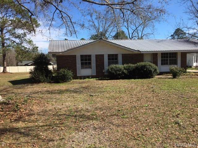249 N Lamar Street N, Samson, AL 36477 (MLS #468676) :: Team Linda Simmons Real Estate