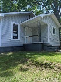 622 Dunson Street, Andalusia, AL 36420 (MLS #472256) :: Team Linda Simmons Real Estate