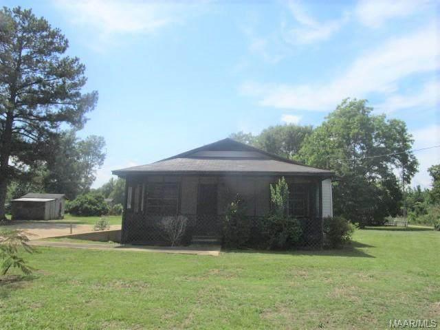 5305 County Road 30, Sardis, AL 36775 (MLS #472862) :: Buck Realty