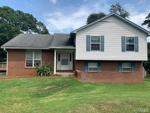 394 Gardenia Road, Millbrook, AL 36054 (MLS #474732) :: Buck Realty