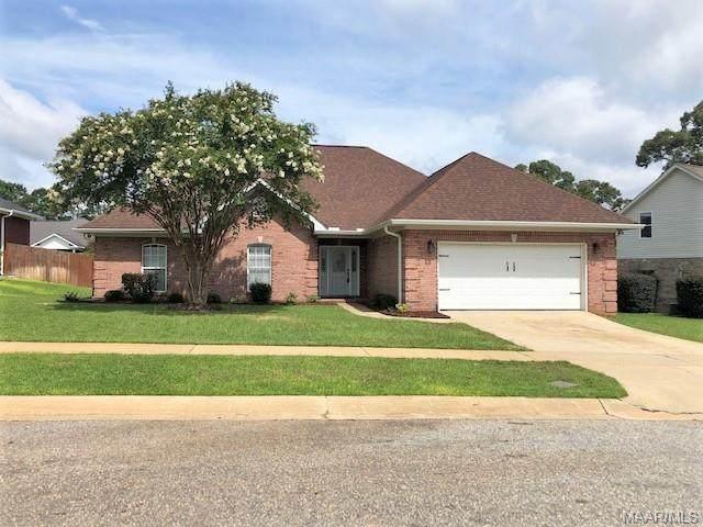 28 Blue Ridge Circle, Enterprise, AL 36330 (MLS #476182) :: Team Linda Simmons Real Estate
