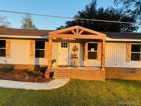 104 N Trinity Street, Geneva, AL 36340 (MLS #481458) :: Team Linda Simmons Real Estate