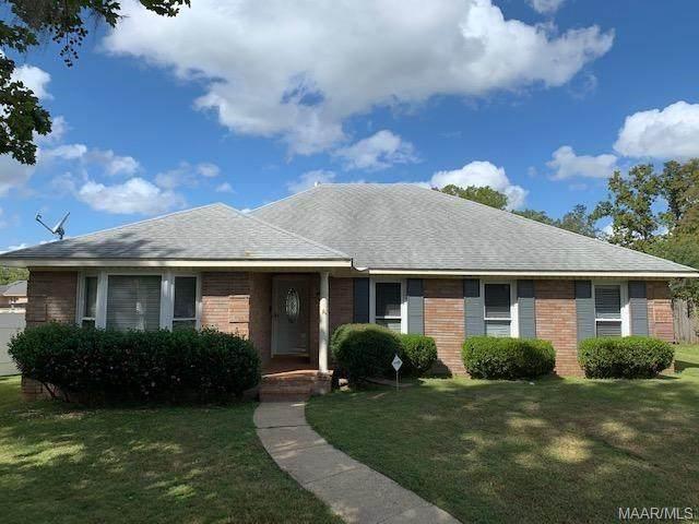 3524 Coachman Road, Montgomery, AL 36116 (MLS #481479) :: LocAL Realty
