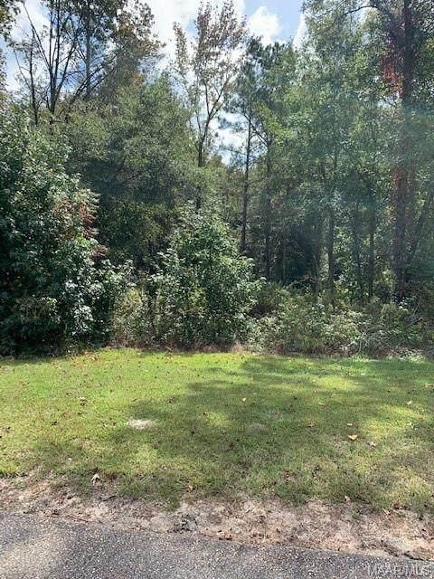 0 Woodhaven Lane, Wetumpka, AL 36093 (MLS #482117) :: LocAL Realty