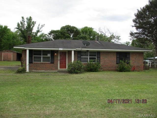 11760 County Road 30 Road, Selma, AL 36701 (MLS #492174) :: LocAL Realty