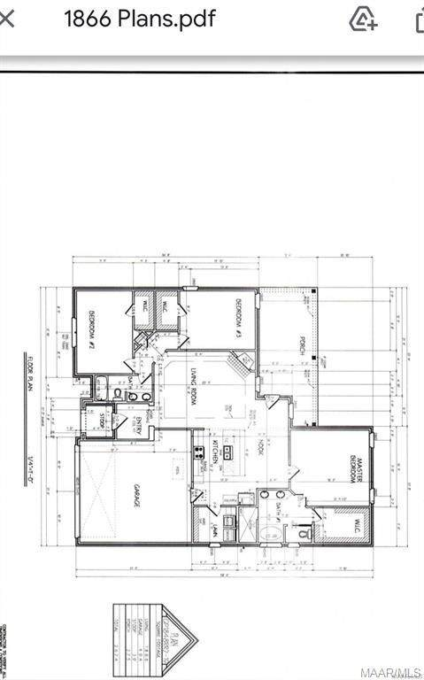 459 Ellis Road, Wetumpka, AL 36092 (MLS #493776) :: David Kahn & Company Real Estate