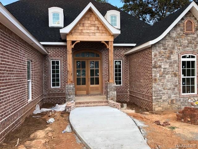 204 Mullholland Drive, Enterprise, AL 36330 (MLS #W20180054) :: Team Linda Simmons Real Estate