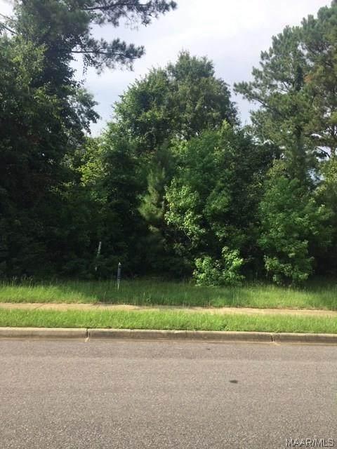 4749 Prairie Meadows Drive, Montgomery, AL 36109 (MLS #436014) :: Buck Realty