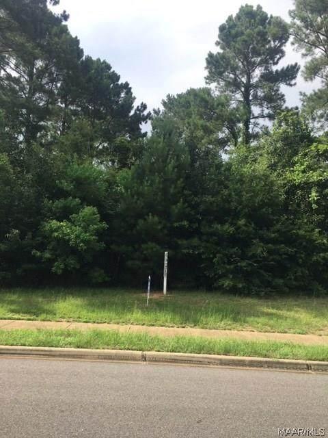 4731 Prairie Meadows Drive, Montgomery, AL 36109 (MLS #436019) :: Buck Realty