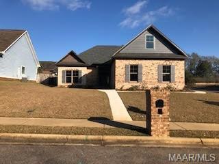 217 Savannah Drive, Enterprise, AL 36330 (MLS #436363) :: Team Linda Simmons Real Estate